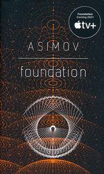 Foundation nr. 3: Foundation (Asimov, Isaac)