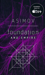 Foundation nr. 4: Foundation and Empire (Asimov, Isaac)