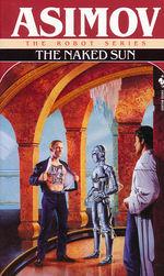 Baley & Olivaw nr. 2: Naked Sun, The (Asimov, Isaac)