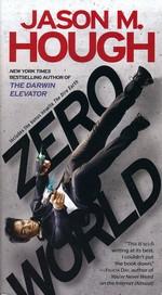 Zero World - TILBUD (så længe lager haves, der tages forbehold for udsolgte varer) (Hough, Jason M.)