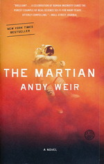 Martian, The (TPB) (Weir, Andy)