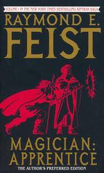 Riftwar Saga, The nr. 1: Magician: Apprentice (Feist, Raymond E.)