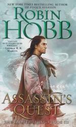 Farseer Trilogy, The nr. 3: Assassin's Quest (Hobb, Robin)