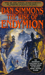 Hyperion nr. 4: Rise of Endymion, The (Simmons, Dan)