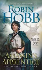 Farseer Trilogy, The nr. 1: Assassin's Apprentice (Hobb, Robin)