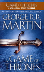 Song of Ice and Fire, A nr. 1: Game of Thrones, A (Martin, George R.R.)