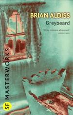 SF Masterworks (TPB)Greybeard (Aldiss, Brian W.)