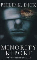 Minority Report (Dick, Philip K.)