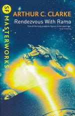 Rama (TPB) nr. 1: Rendezvous With Rama (SF Masterworks) (Clarke, Arthur C)