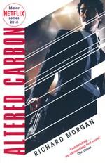 Takeshi Kovacs (TPB) nr. 1: Altered Carbon (Morgan, Richard)