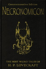 Cthulhu Mythos (HC)Necronomicon, The: The H.P. Lovecraft Collection (HC) (Lovecraft, H.P.)