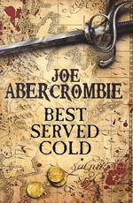 First Law (TPB)Best Served Cold (Abercrombie, Joe)