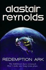 Inhibitor Sequence (TPB) nr. 2: Redemption Ark (Reynolds, Alastair)