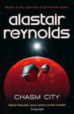 Inhibitor Sequence (TPB) nr. 0,3: Chasm City (Reynolds, Alastair)