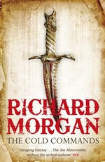 Land Fit for Heroes, A (TPB) nr. 2: Cold Commands, The (Morgan, Richard)