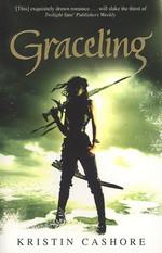 Graceling Realm (TPB) nr. 1: Graceling (Cashore, Kristin)