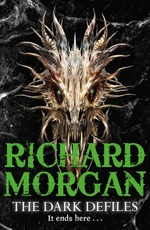 Land Fit for Heroes, A (TPB) nr. 3: Dark Defiles, The (Morgan, Richard)