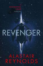 Revenger (TPB) nr. 1: Revenger (Reynolds, Alastair)