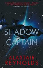 Revenger (TPB) nr. 2: Shadow Captain (Reynolds, Alastair)