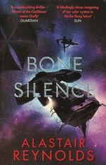 Revenger (TPB) nr. 3: Bone Silence (Reynolds, Alastair)