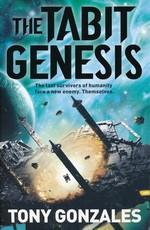 Tabit Genesis, The (TPB) - TILBUD (så længe lager haves, der tages forbehold for udsolgte varer) (Gonzales, Tony)