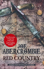 First Law (TPB)Red Country (Abercrombie, Joe)