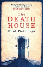 Death House, The (TPB) (Pinborough, Sarah)