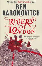 Rivers of London (TPB) nr. 1: Rivers of London (Midnight Riot) (Aaronovitch, Ben)