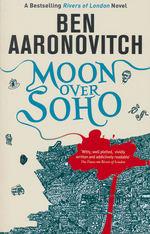 Rivers of London (TPB) nr. 2: Moon over Soho (Aaronovitch, Ben)
