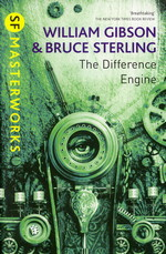 SF Masterworks (TPB)Difference Engine, The (Gibson, William)
