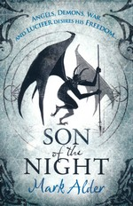 Banners of Blood (TPB) nr. 2: Son of the Night (Alder, Mark)
