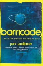Kenstibec (TPB) nr. 1: Barricade - TILBUD (så længe lager haves, der tages forbehold for udsolgte varer) (Wallace, Jon)