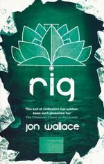 Kenstibec (TPB) nr. 3: Rig - TILBUD (så længe lager haves, der tages forbehold for udsolgte varer) (Wallace, Jon)