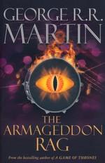 Armageddon Rag, The (TPB) (Martin, George R.R.)