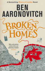 Rivers of London (TPB) nr. 4: Broken Homes (Aaronovitch, Ben)