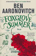 Rivers of London (TPB) nr. 5: Foxglove Summer (Aaronovitch, Ben)