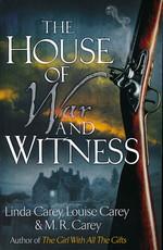 House of War and Witness, The (TPB) (m. Linda & Louise Carey) - TILBUD (så længe lager haves, der tages forbehold for udsolgte varer) (Carey, Mike)