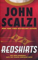 Novel of Three Codas (TPB) nr. 1: Redshirts (Scalzi, John)