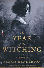 Year of the Witching, The (TPB) (Henderson, Alexis)