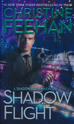 Shadow Series, The nr. 5: Shadow Flight (Feehan, Christine)