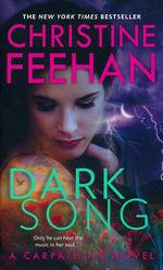 Carpathian nr. 34: Dark Song (Feehan, Christine)