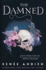 Beautiful, The (TPB) nr. 2: Damned, The (Ahdieh, Renée)