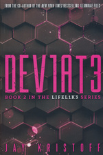 Lifelike (TPB) nr. 3: DEV1AT3 (Kristoff, Jay)