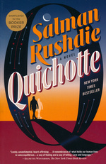Quichotte (TPB) (Rushdie, Salman)