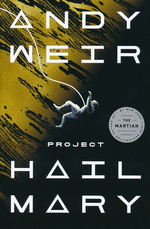 Project Hail Mary (HC) (Weir, Andy)