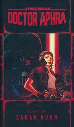 Doctor Aphra (af Sarah Kuhn) (HC) (Star Wars)