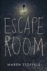Escape Room (TPB) (Stoffels, Maren)