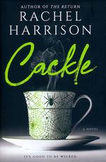 Cackle (HC) (Harrison, Rachel)