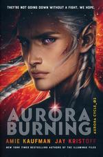 Aurora Rising Cycle (TPB) nr. 2: Aurora Burning (Kristoff, Jay & Kaufman, Amie)