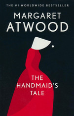 Handmaid's Tale, The (TPB)Handmaid's Tale and the Testaments Box Set, The (Atwood, Margaret)